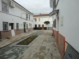 Coqueta casa rural en El Real de la Jara photo 0