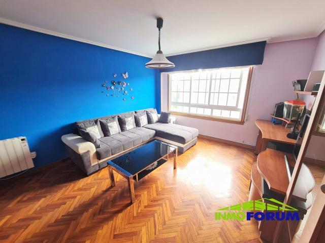 Vilaboa, 3 dormitorios, garaje photo 0