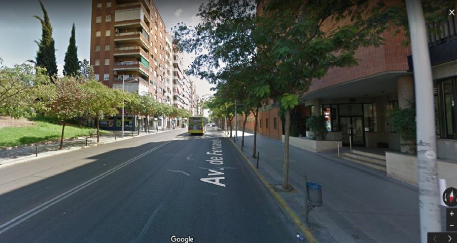 Piso En venta en Badajoz Capital photo 0