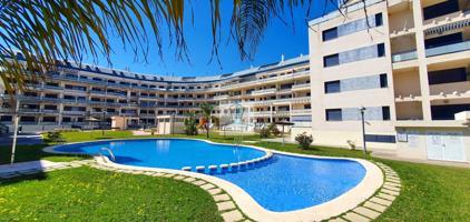 Apartamento con 2 dormitorios a 150 mts de la playa y a 600 mts de Denia. photo 0