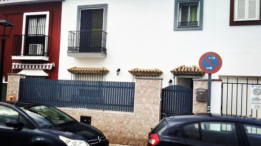 Casa en Venta en Umbrete photo 0