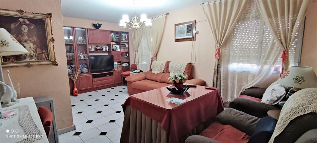 Piso en venta en San Pablo, 3 dormitorios. photo 0