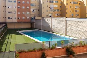 Piso En venta en Parque Atlántico- San Matías, Sevilla Capital photo 0