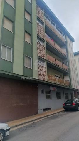 Piso En venta en Calle Santiago Gómez Santacruz, Soria Capital photo 0