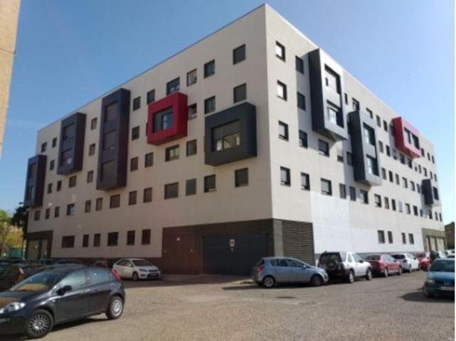 Espectacular piso, con 1 habitaciones y un baño, junto a Hospital Virgen del Rocío. Edificio Cervantes. Edificio del 2012 photo 0