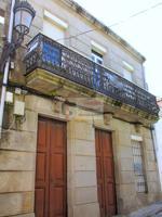 Bouzas, casa piedra independiente para reformar. photo 0