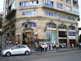 Oficina En alquiler en Rúa Cánovas Del Castillo, 22, Casco Vello, Vigo photo 0