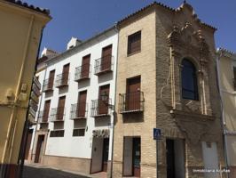 Piso amplio y luminoso en calle San Pedro, Antequera. Consta de 4 dormitorios y 2 cuartos de baño. photo 0