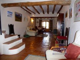 Casa En venta en La Vall D'Alcalà photo 0