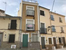 Casa En venta en Calle Hoyo Del Moro, Liétor photo 0
