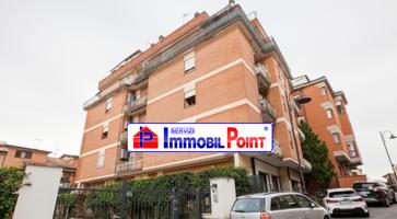 Appartamento Affitto in Via Della Resistenza, 00030, San Cesareo, Rm photo 0