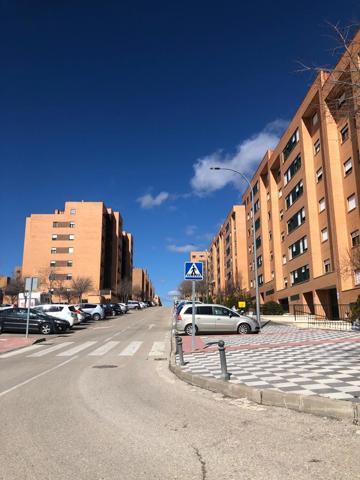 Piso En venta en Calle De Francisco De Luna, Cuenca Capital photo 0