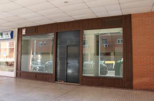 Local En venta en Calle Dámaso Alonso, 8, Alcalá De Henares photo 0