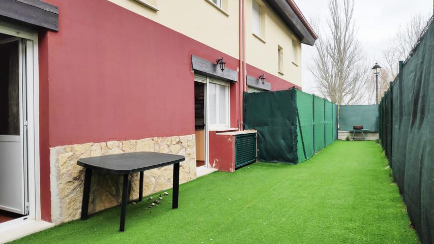 SOTRAGERO: Estupenda vivienda unifamiliar con amplio jardín. photo 0