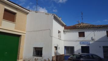 Casa En venta en Villamayor De Gállego photo 0