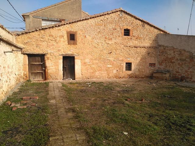 Casa En venta en Espino De La Orbada photo 0