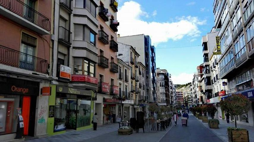Piso En venta en Calle Carretería, Cuenca Capital photo 0