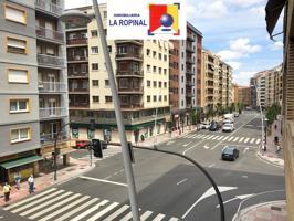 Piso En venta en Paseo De Canalejas, Salamanca Capital photo 0