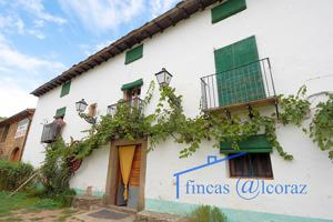 Casa En venta en Calle Unica, Caldearenas photo 0