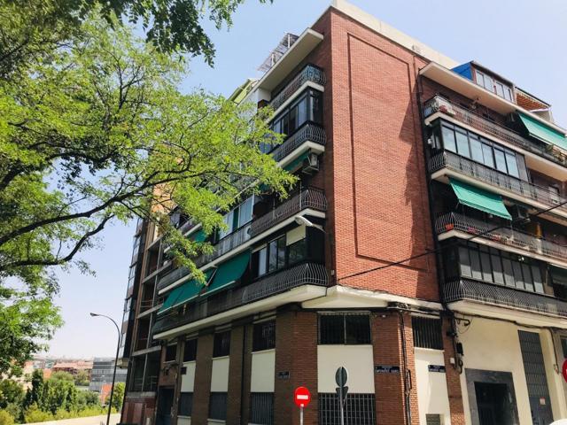 Pisos Y Casas A La Venta En Avenida Del Manzanares Madrid