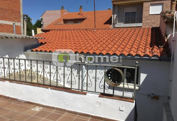 Casa En venta en Calle Conde De Fuentes, Zamora Capital photo 0