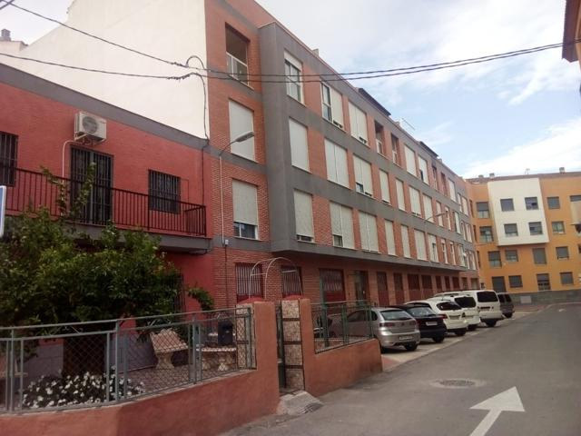 Apartamento seminuevo con garaje y trastero en El Esparragal (Murcia) photo 0