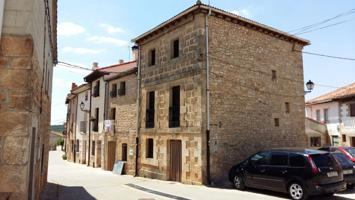 Casa En venta en Calle Del Royo, Mecerreyes photo 0