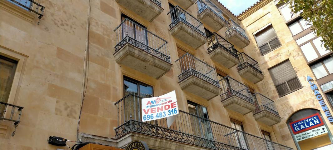 centrica vivienda REFORMADA a 300 metros de la plaza mayor photo 0