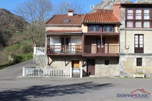 Casa En venta en Sector La Cantolla, Miera photo 0
