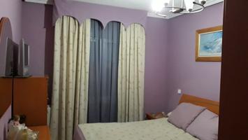 se vende precioso piso totalmente reformado, cerca de la iglesia de san francisco, 3habitaciones, se regalan los muebles de toda la casa. photo 0