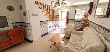 Casa En venta en El Real De La Jara photo 0