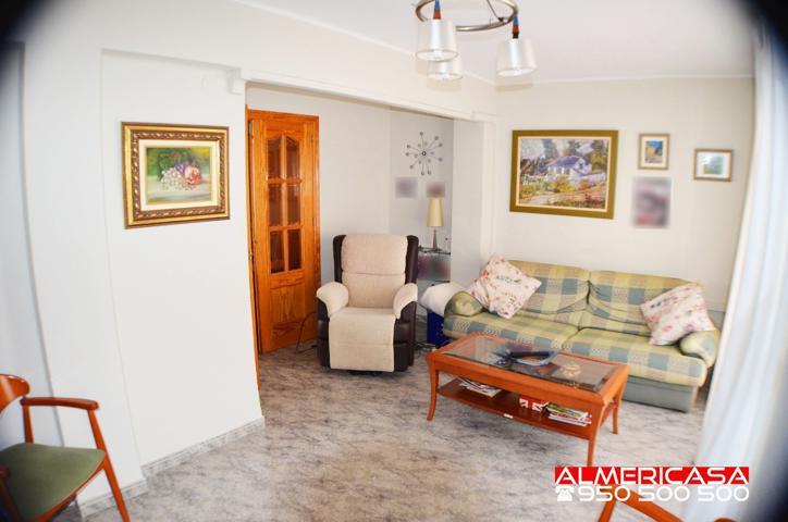 Piso en venta de dos dormitorios en una travesía de la calle Murcia muy cerca de la avenida Federico García Lorca. photo 0