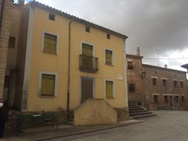 Casa de pueblo en Rabe de la Calzadas, en pleno Camino de Santiago. photo 0