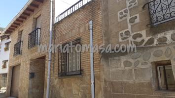 Se vende casa en el pueblo de Marañón photo 0