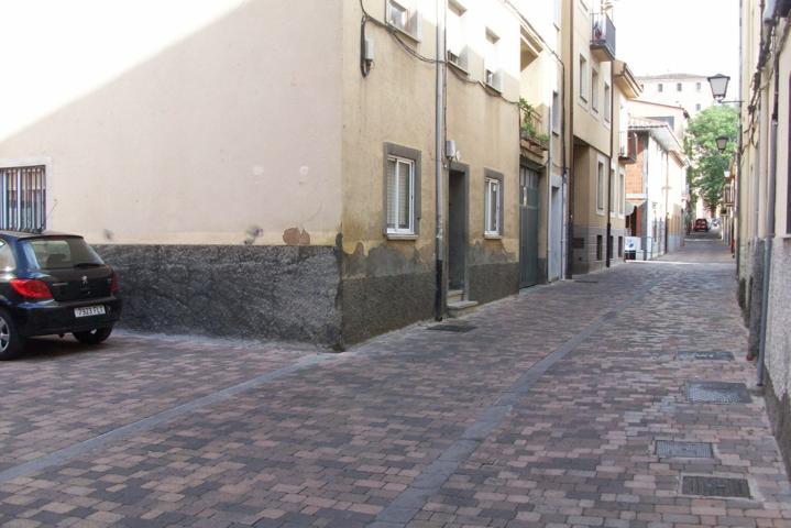 Piso En venta en Calle Corredera, 12b, Zamora Capital photo 0