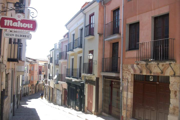 Casa En venta en Calle Balborraz, 36, Zamora Capital photo 0