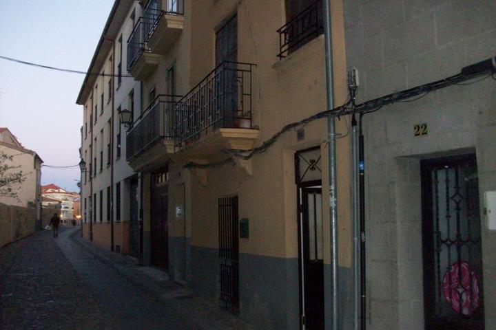 Casa En venta en Calle Zapatería, Zamora Capital photo 0