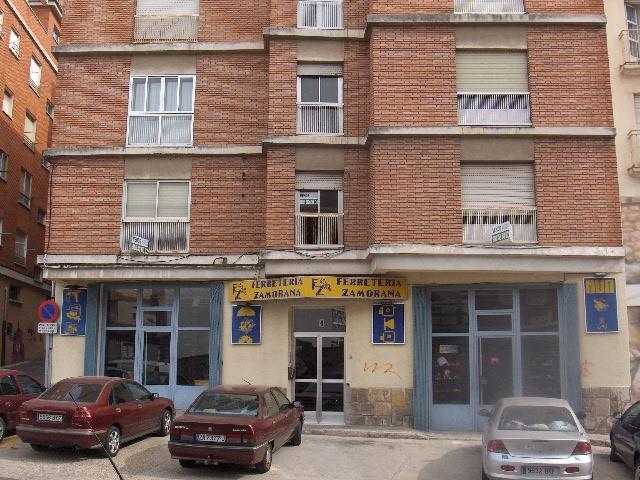 Piso En venta en Ronda De La Feria, 4, Zamora Capital photo 0