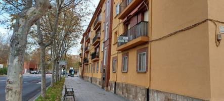 Piso En venta en Avenida De Requejo, 20, Zamora Capital photo 0