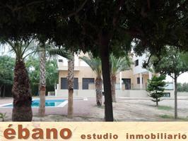 Villa-Chalet en Novelda de reciente construcción photo 0