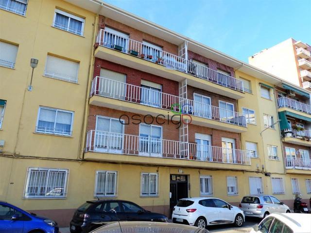 Piso a la venta en la localidad de Guadalajara de 3 dormitorios y 1 baño. photo 0