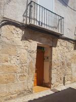 81 m2. Casa de pueblo en venta en Horche (Guadalajara) en pleno casco histórico. La vivienda cuenta con 2 alturas. photo 0