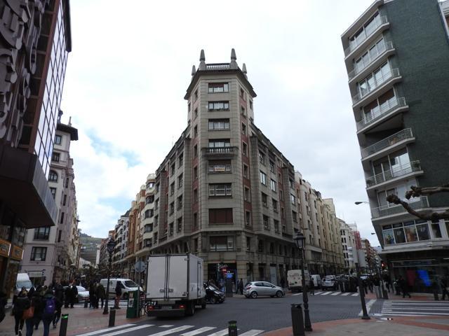 Piso En venta en Calle Ercilla, Indautxu, Bilbao photo 0