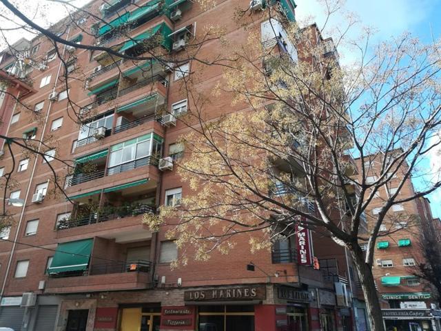 Piso En venta en Calle Doctor Vaca Castro, Angustias - Chana - Encina, Granada Capital photo 0