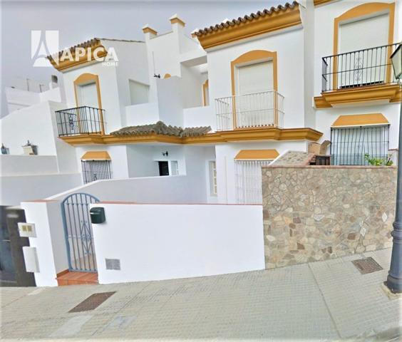 Adosado en venta en Benalup-Casas Viejas, con 88 m2 construidos distribuidos en dos plantas y consta de 3 habitaciones, salón-comedor, cocina, 1 baño, 1 aseo, dos patios y terraza photo 0