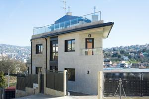 Casa En venta en Avenida Do Aeroporto, Vigo photo 0