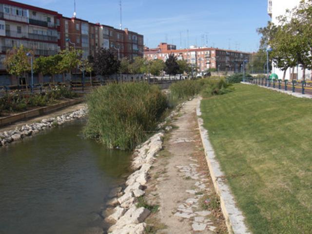 Piso En venta en Calle Salud, Valladolid Capital photo 0