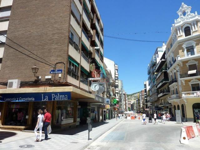 Piso En venta en Teniente Gonzalez, Cuenca Capital photo 0