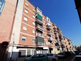 Piso en el casco histórico de Alcalá photo 0
