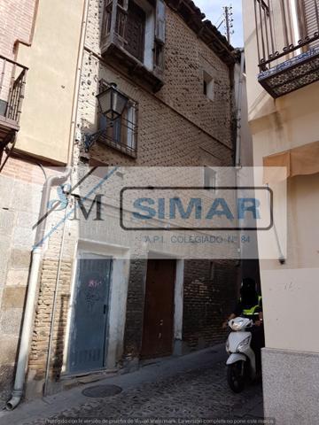 Casa En venta en Calle Calle Del Barco, Toledo Capital photo 0